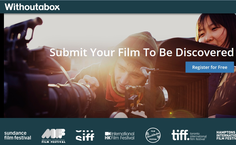 Reale film festival su Withoutabox! Real film festival on Withoutabox!