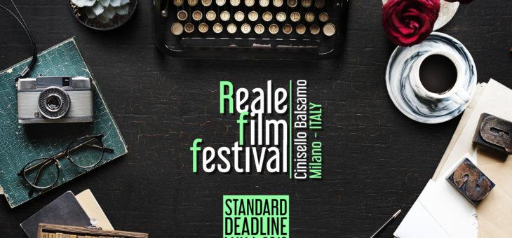 Standard deadline is today!