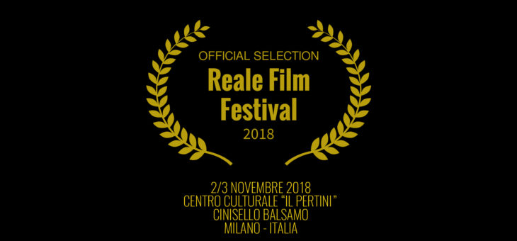 Reale film festival – I finalisti / the finalists