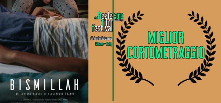 Premi del festival / Festival awards